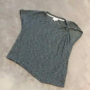 Deletta by Anthropologie women's size S blouse